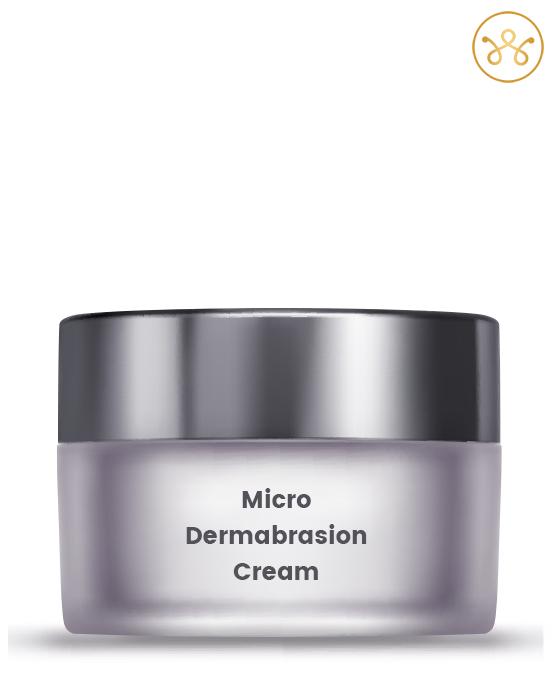 Micro Dermabrasion Cream