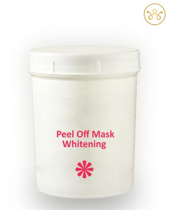 Peel-Mask-whitening